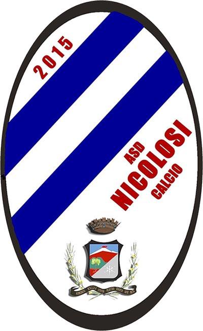 Logo della squadra Nicolosi Calcio A.S.D.