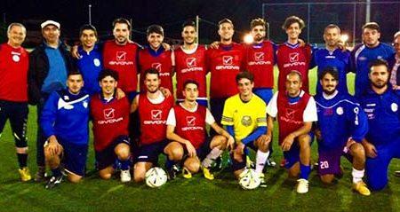Nicolosi Calcio A.S.D.