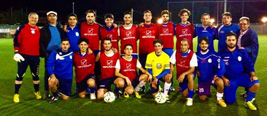 Nicolosi Calcio