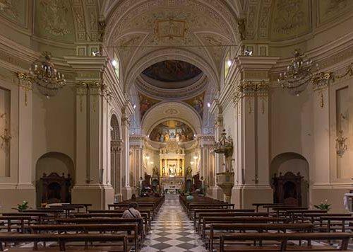 Chiesa Madre – Parrocchia Sprito Santo