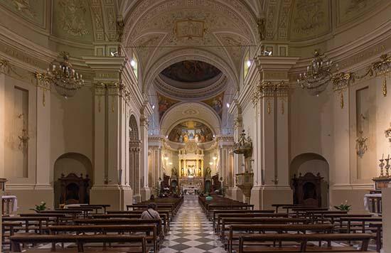 Chiesa Madre di Nicolosi