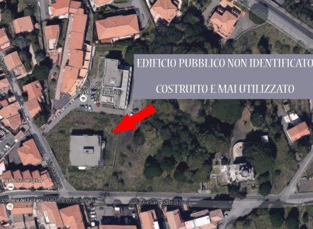 Edificio pubblico non identificato