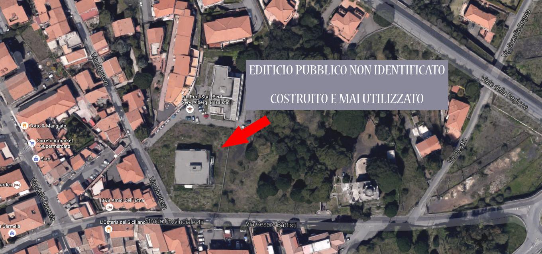 Edificio Pubblico Via mantova