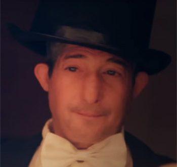Antonino Riccioli (Nino Travoltino Ballerino)
