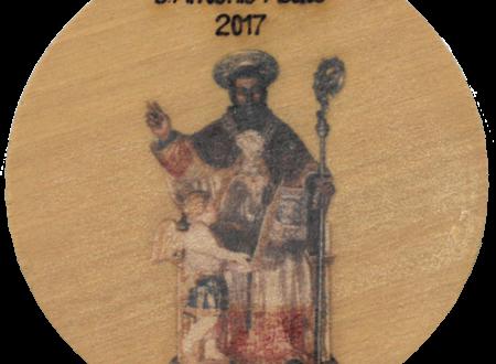 Festa Sant'Antonio Abate 2017