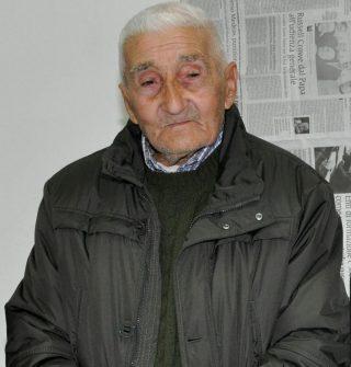 Nino Mazzaglia (reduce)