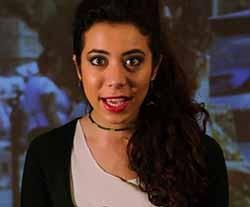 Grazia Pia Ramuglia (Pia)