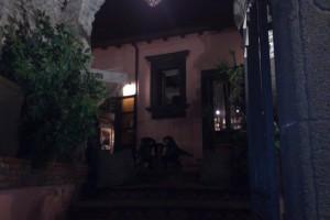 Vetus Pub – Panineria